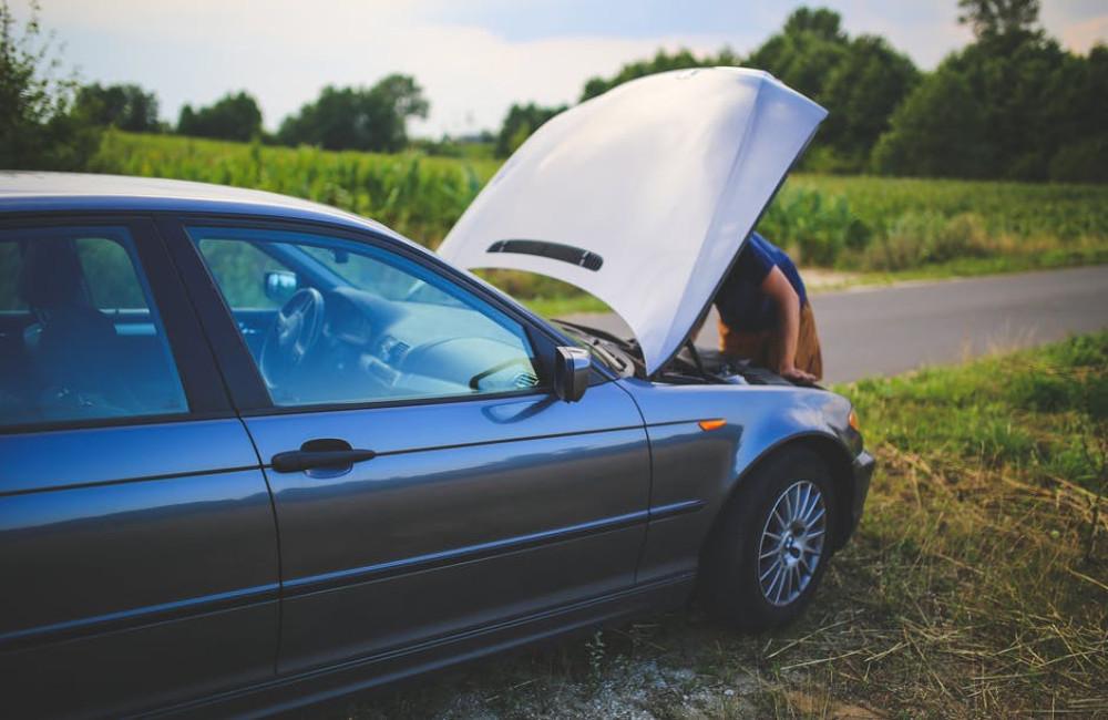 Help! Mijn auto heeft schade; wat nu?