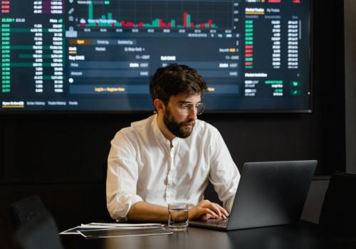 Online investeren in cryptomunten